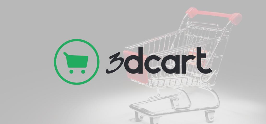 3d cart development