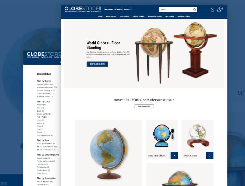 globestore