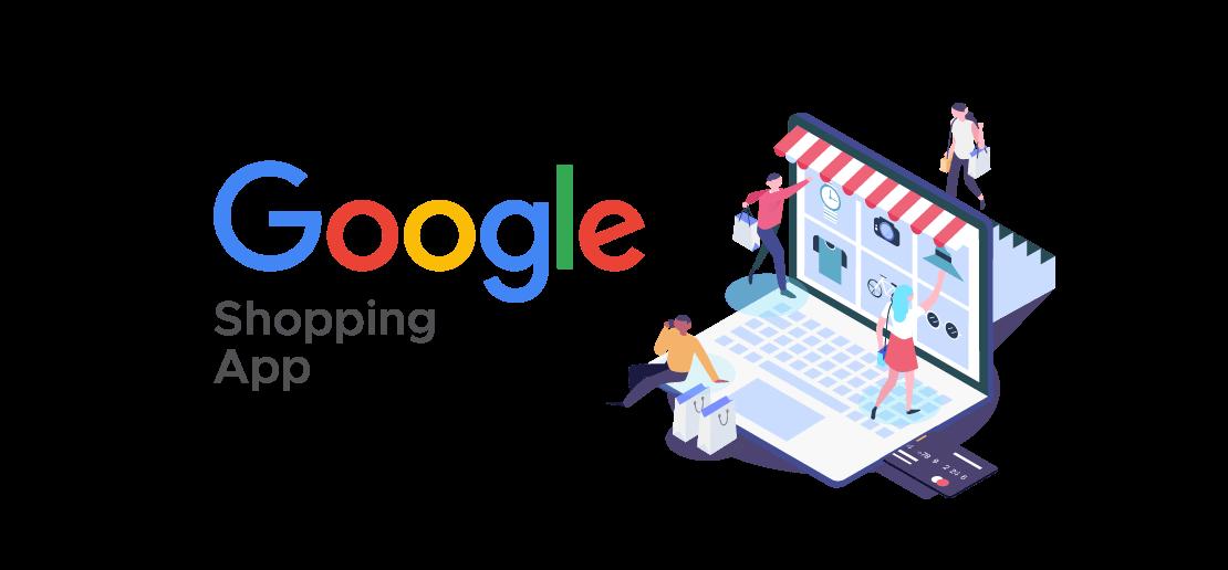 Google shopping App for Shopify