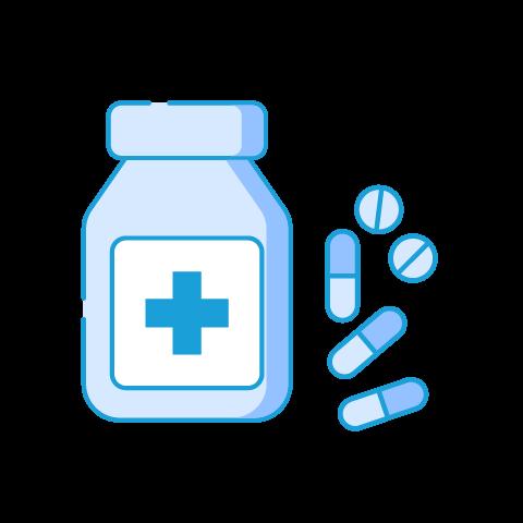 Pharma Products