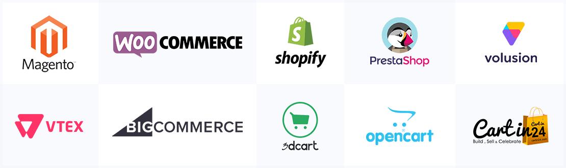 eCommerce platform migration