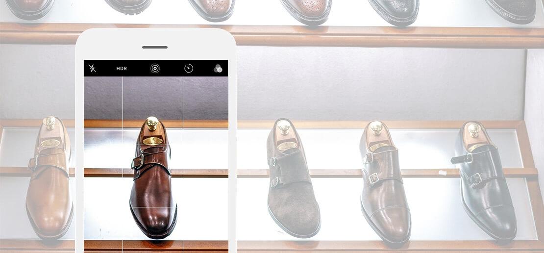 eCommerce product image