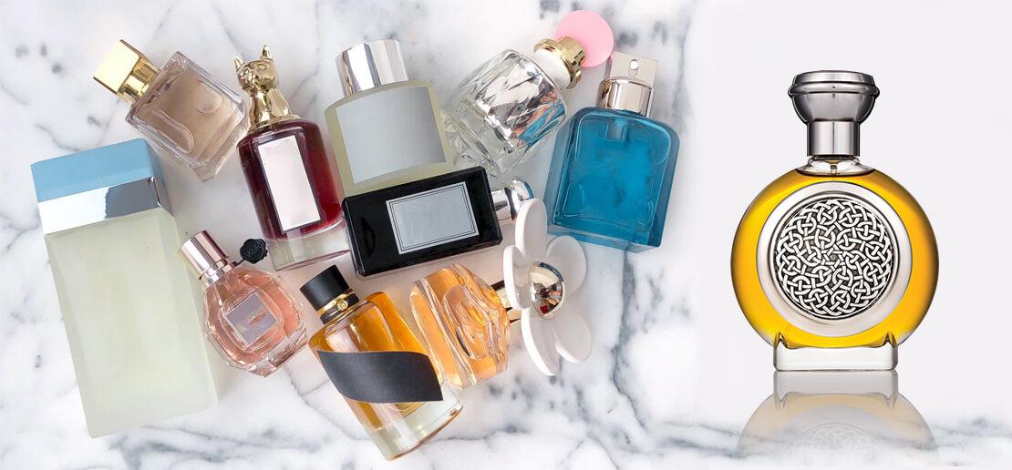 SD Perfume
