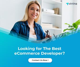 ecommerce developer
