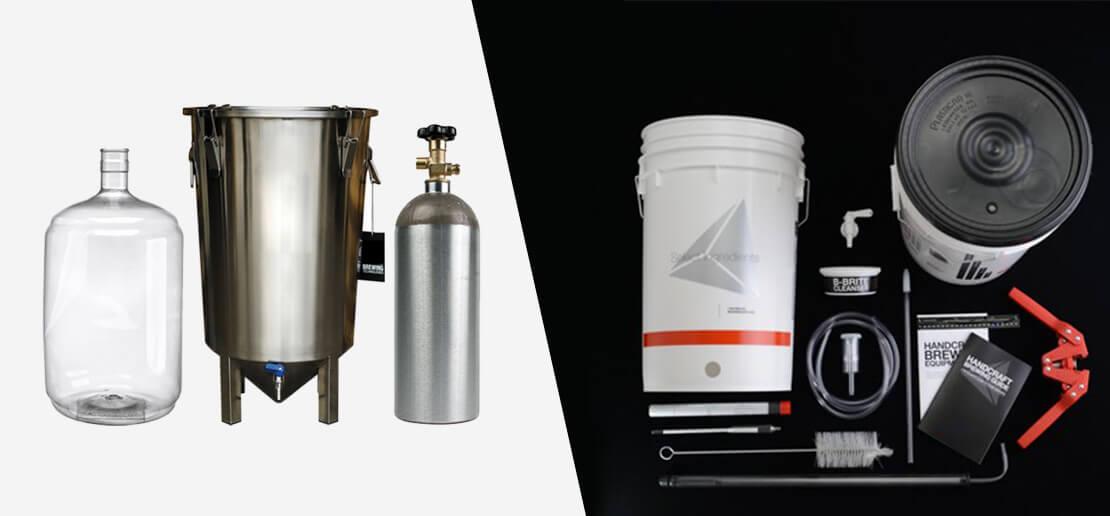 Brew-Hardware