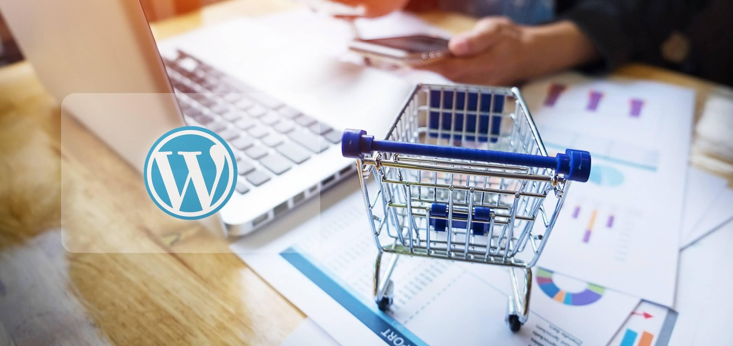 WordPress Development for eCommmerce