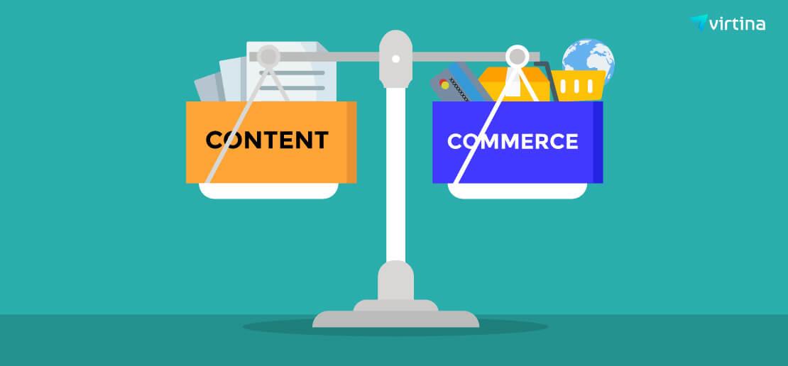 Content Commerce