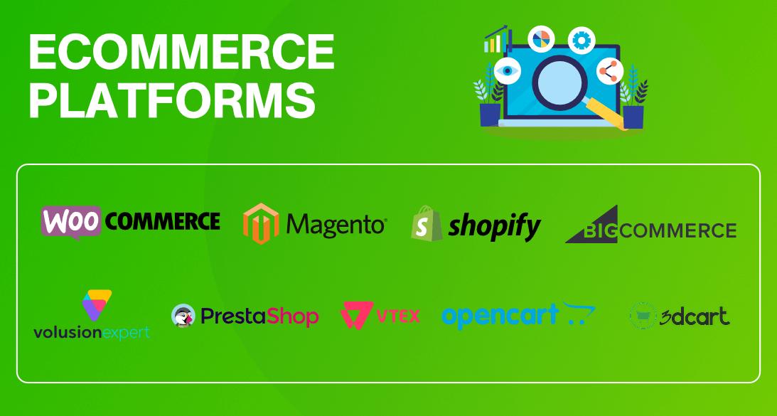 eCommerce Platform Selection