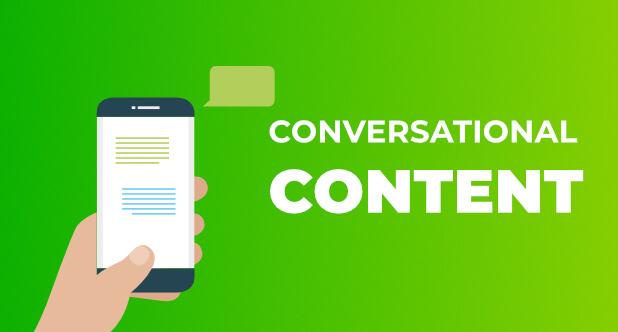 Conversational Content