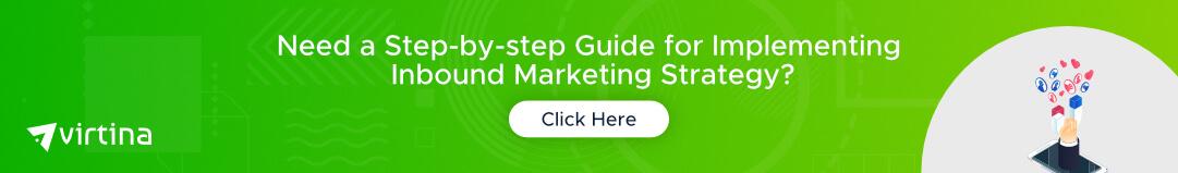 eCommerce Inbound Marketing Suite Setup - CTA 1