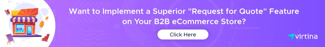 Magento 2 for B2B eCommerce - CTA 2