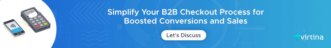 B2B eCommerce Challenges - CTA 2