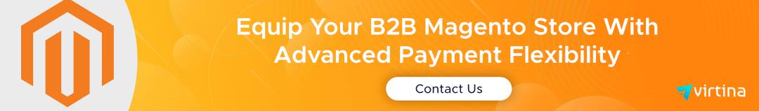 Magento 2 for B2B eCommerce - CTA 200