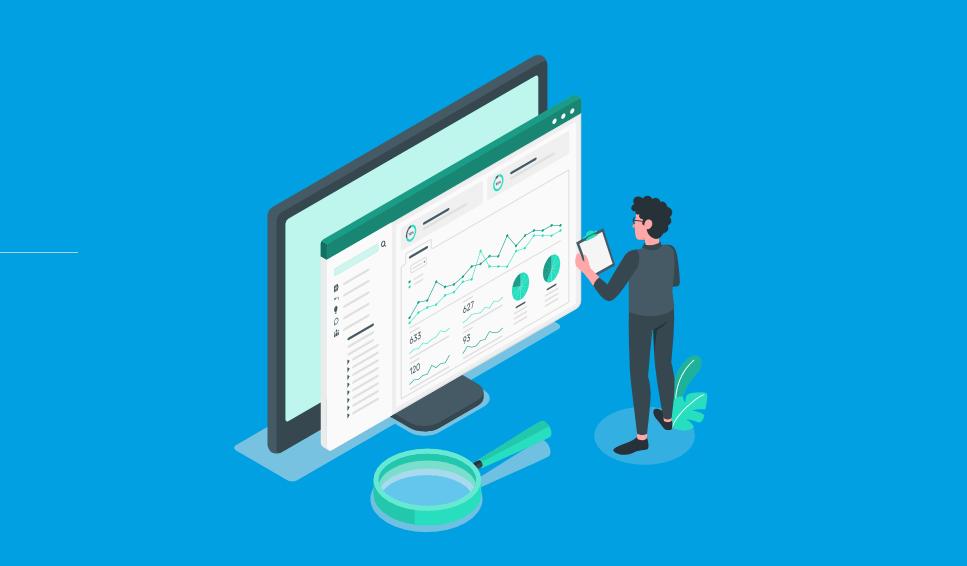 Analytics for eCommerce Websites