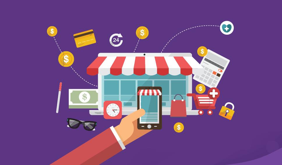 Omnichannel eCommerce Marketing