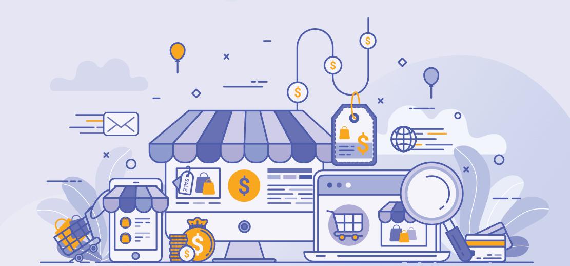Developing a B2B Marketplace