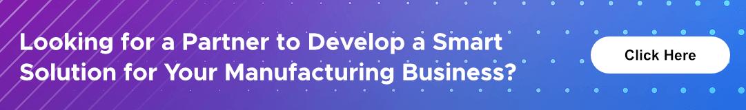 eCommerce Manufacturing - CTA 1