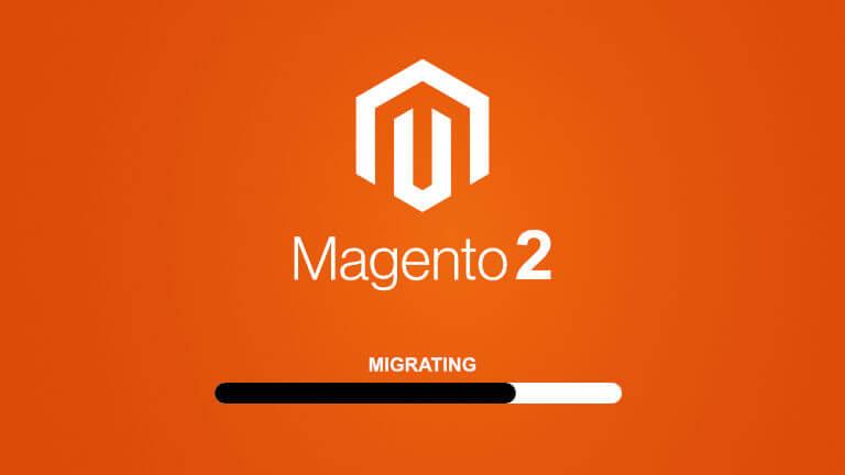 Magento 2.0 Migration