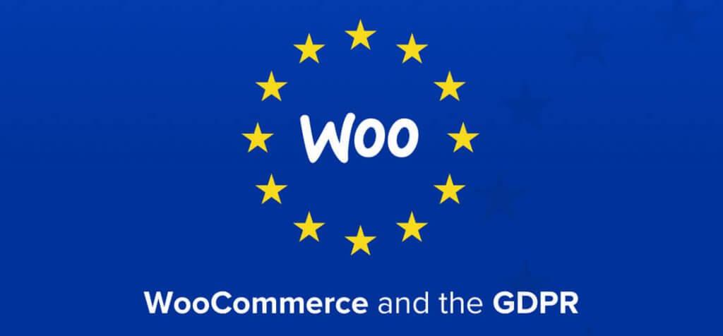WooCommerce GDPR Compliance