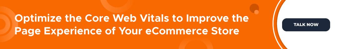 Optimize Your eCommerce Website - CTA