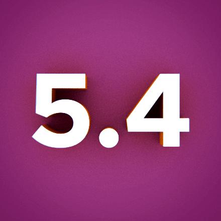 WooCommerce-5.4-is-Active