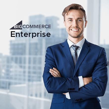 Launch-of-BigCommerce-Enterprise