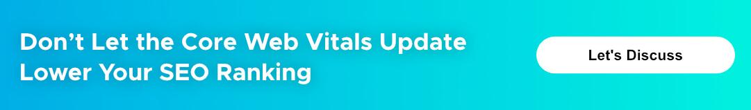 Hire Core Web Vitals Developer - CTA 2
