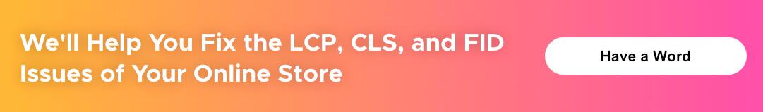 Hire Core Web Vitals Developer - CTA 3